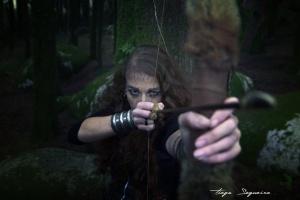 Retratos/Arrow