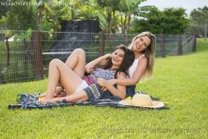 Gentes e Locais/Mãe e filha - Acqua Lokos Park Hotel - RS