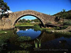 Paisagem Urbana/Ponte Romana
