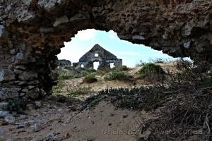 História/Antigo Convento de Penafirme