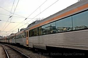 Outros/O comboio e a Cidade