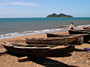 Fotojornalismo/Embarcações de Pesca