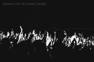 Espetáculos/Hands up