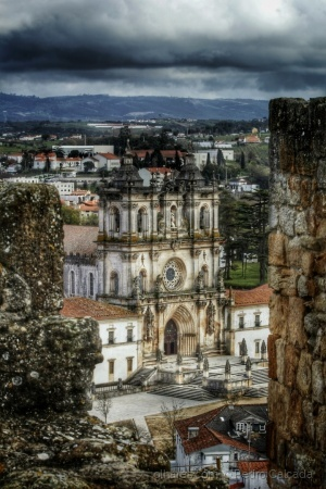 /Vista do Castelo