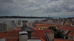 Paisagem Urbana/Lisboa, um olhar...