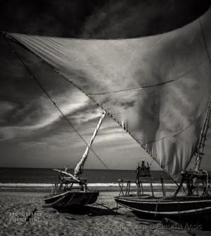 """/Que o bonm vento traga a """"paz e esperança"""""""