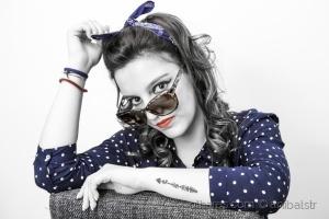 Retratos/Alexandra