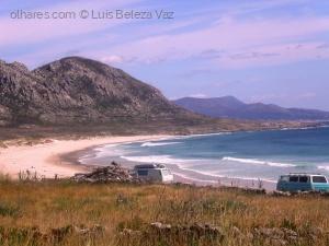 Paisagem Natural/Playa do Louro