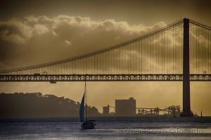 Paisagem Urbana/Sailing