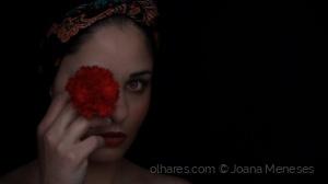 Retratos/Don't Let Yourself Hide In The Dark(140/365) ler p