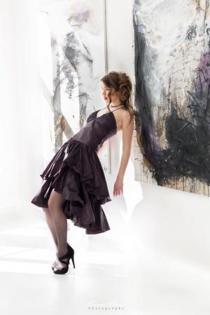 Retratos/Modern art