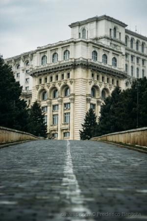 Paisagem Urbana/Bucareste