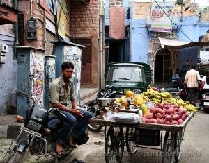 /vendedor de fruta!!