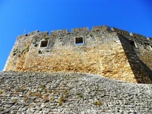 História/ Castelo Templário de Tomar