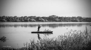 /O barqueiro e a bicicleta