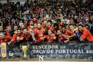 Desporto e Ação/Final da Taça de Andebol