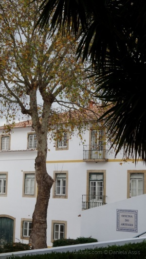 Outros/Traseiras Biblioteca Irene Lisboa (Arruda dos Vinh