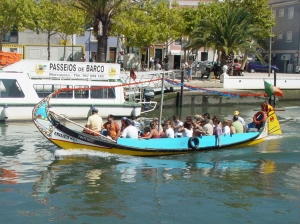 Gentes e Locais/Ria de Aveiro