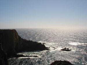 Paisagem Natural/Cabo Sardão