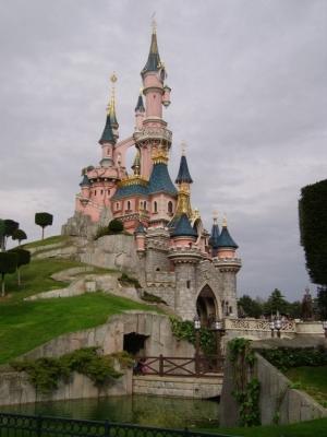 Gentes e Locais/O Castelo da Magia
