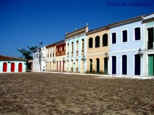 /Sítio Historico - Porto de São Mateus/ES - Brasil