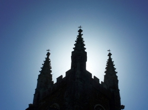 Outros/Church - England 2006