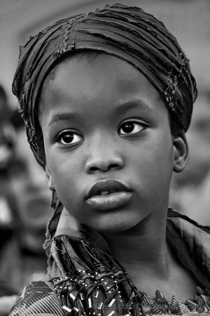 Retratos/A vida é feita de olhares