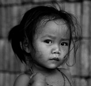 Gentes e Locais/beleza infantil de outras paragens