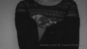 Retratos/day143 Giving