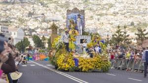 Espetáculos/Festa da Flor