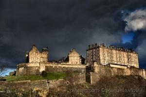 História/Castelo de Edimburgo