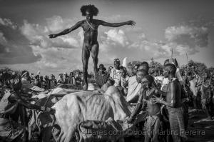 Gentes e Locais/Bull jumping