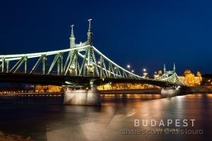 Paisagem Urbana/Budapeste