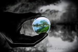 Paisagem Natural/A Bola