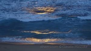 Paisagem Natural/Águas Douradas..