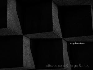 Abstrato/Luz e sombras