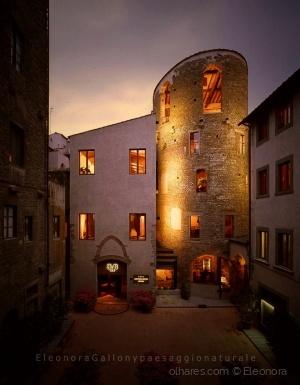 /Albergo Toscana
