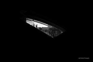 Paisagem Urbana/A descida aos infernos