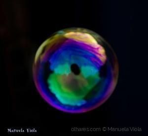 Outros/O mundo é uma bola de sabão...