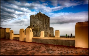 /Castelo de Palmela