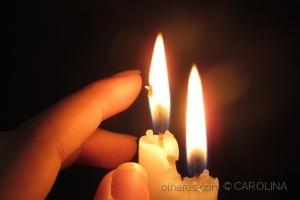 Outros/Haja Luz