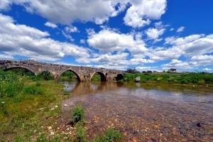 /Ponte romana - Idanha-a-Velha - Portugal
