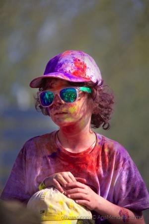 Fotojornalismo/Color Runners