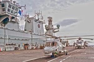 Gentes e Locais/HMS OCEAN