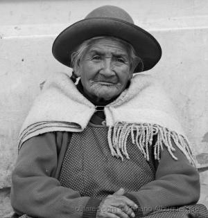 Gentes e Locais/Campesina de Cusco