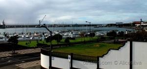 /Marina de Ponta Delgada............