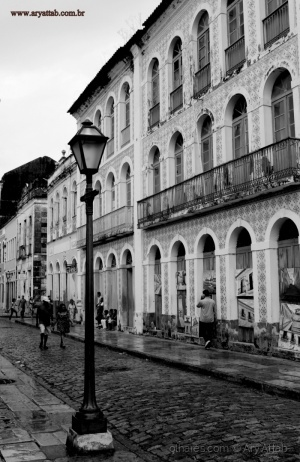 /São Luiz - Centro Histórico