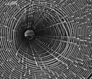 Abstrato/...Rede de ilusões