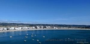 /Baía de S. Martinho do Porto