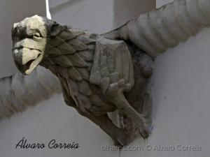 História/Gargula